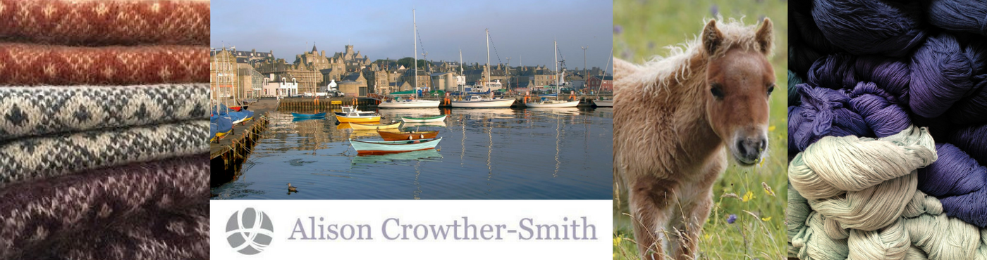 Alison Crowther-Smith - Banner