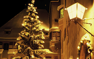 ECTTravel Christmas Markets