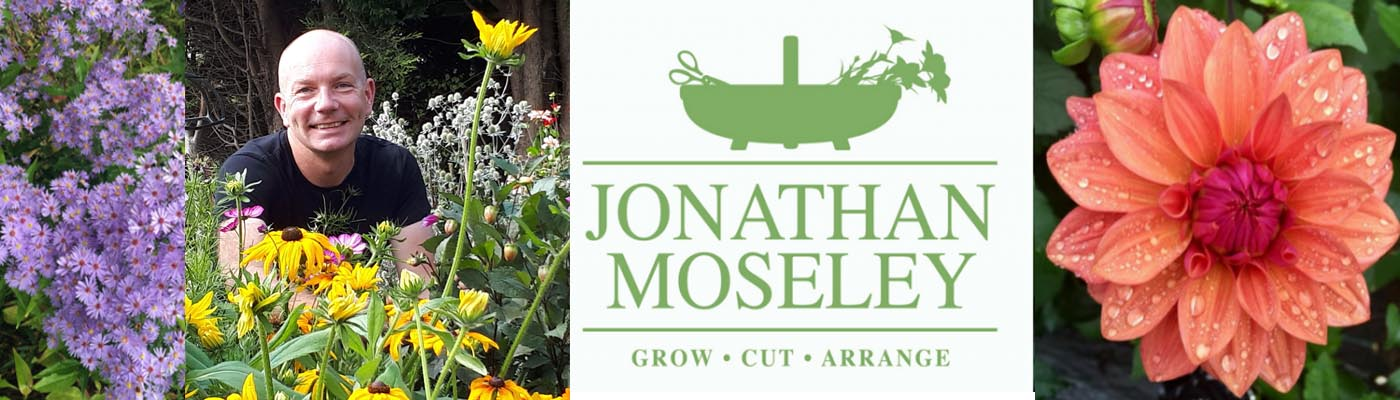 Jonathan Moseley Early Summer Tour