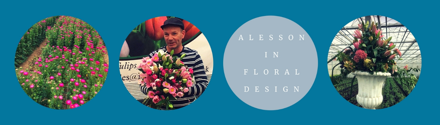 A Lesson in Floral Design