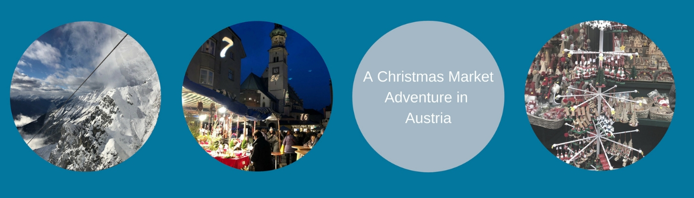 A Christmas Market Adventure in Austria