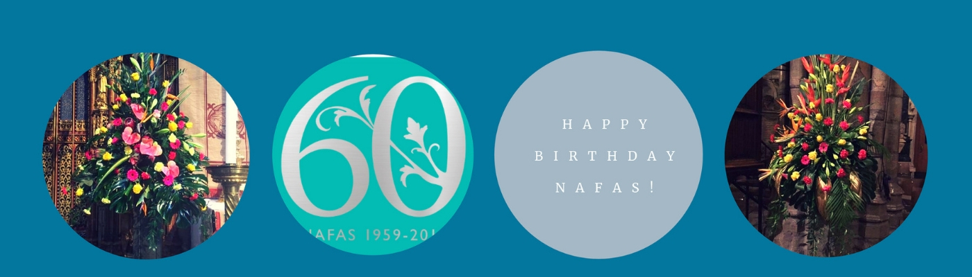 Happy Birthday NAFAS
