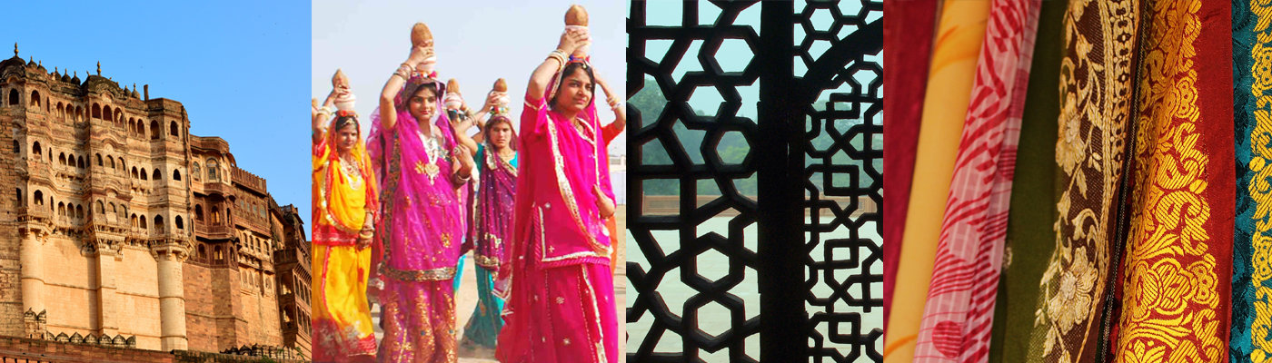 Textile and Craft Tour Rajasthan & Gujarat