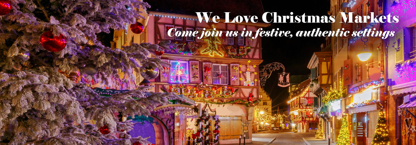 We Love Christmas Markets, Christmas Market 20120