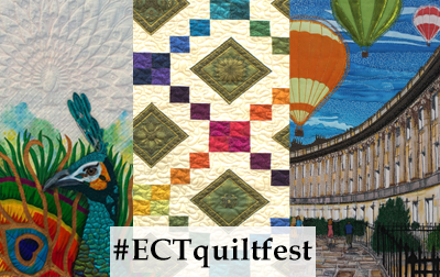 The ECT Travel Virtual International Quilt Festival