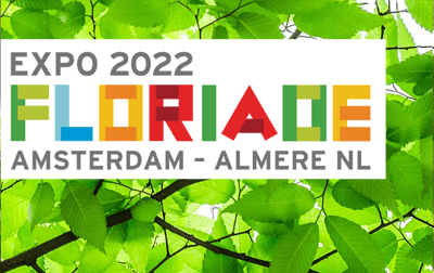 Floriade Horticultual Expo 2022, Almere, The Netherlands