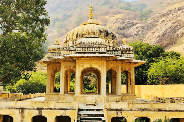 Jaipur Best luxury tours of Rajasthan from the UK