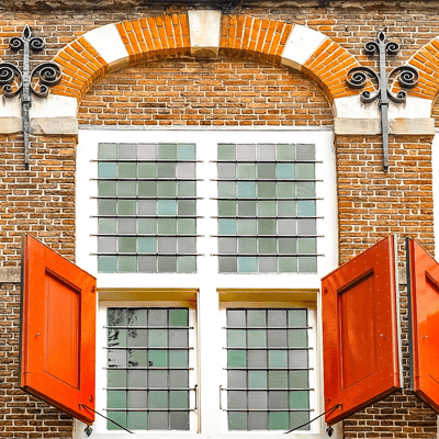 It's all in the detail The Netherlands