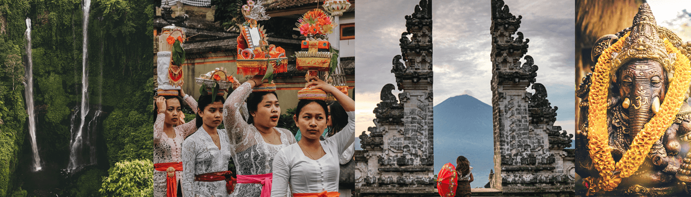 Holidays to Bali from the UK