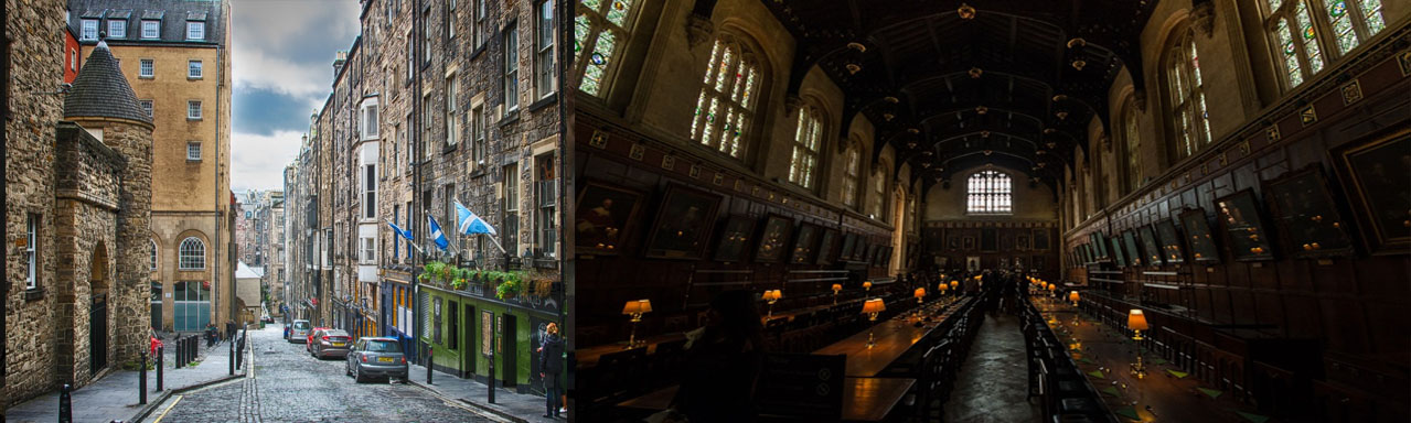 Oxford Harry Potter