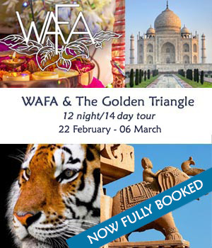 WAFA 2020 The Golden Triangle_BOOKED