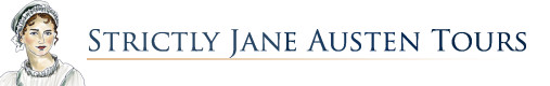 Strictly Jane Austen Tours link