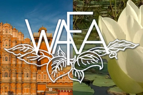 WAFA 2020 Jaipur India travel with ECT Travel