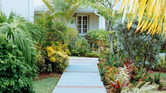 The Bay Gardens Beach Resort