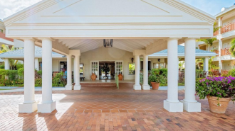 The Bay Gardens Beach Resort & Spa Resort
