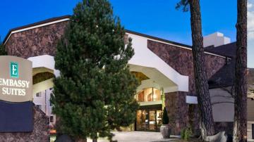Embassy Suites by Hilton Flagstaff Arizona