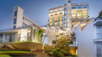 Fragrant Hotel Munnar