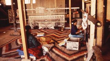 Navajo Weaving, Arizona   See Quilting Show Phoenix Arizona QuiltCon
