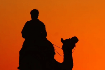 Thar Desert Best Luxury tours to Rajasthan from the UK