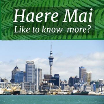 WAFA 2023 Auckland New Zealand