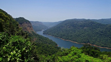 Western Ghats, Tamill Nadu Southern India Luxury Holiday