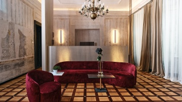 Hotel  Pod Rosa Krakow