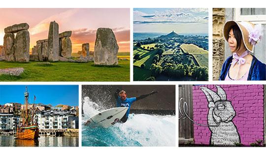 Bath and Bristol Destination Management Company  (DMC)