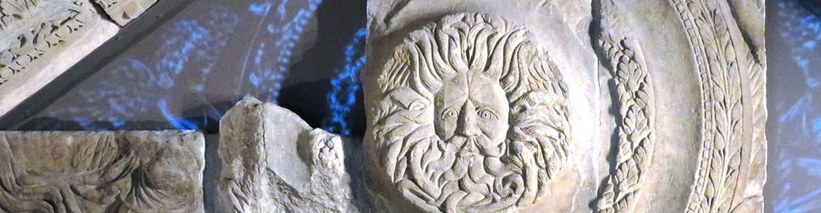 Roman Baths Sulis