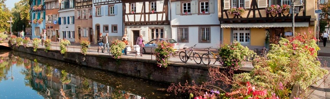 European Patchwork and Textile Tour Alsace