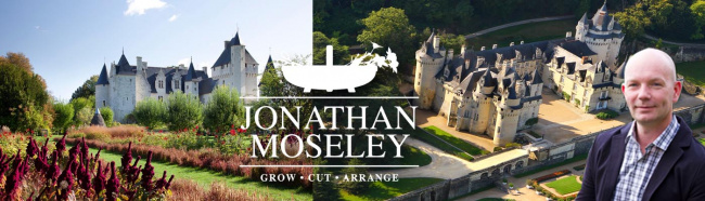 ECT Travel Loire Valley with Jonathan Moseley