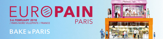Europain Paris 2018