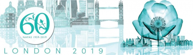 NAFAS Diamond Anniversary London 2019